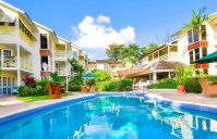 Treasure Beach by Elegant Hotels from only £2145 per person