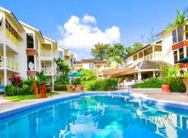 Treasure Beach by Elegant Hotels from only £1075 per person