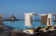 Coco Bodu Hithi from only £3165 per person