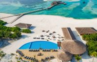 Cocoon Maldives from only £1965 pp for 7 Nights