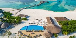 Cocoon Maldives from only £2015 pp for 7 Nights