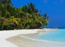 Kurumba from only £2155 per person