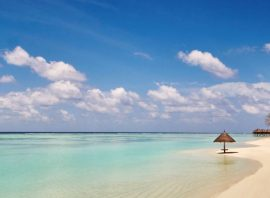 LUX* South Ari Atoll from only £3415 per person