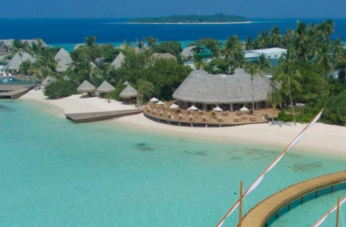 MILAIDHOO MALDIVES