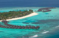 The Sun Siyam Iru Fushi Maldives from only £3175 per person