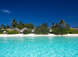 Velassaru Maldives from only £2,435 per person