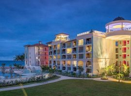 Sandals Royal Barbados from only £2225 pp for 7 Nights All Inclusive