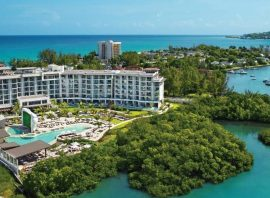 Breathless Montego Bay From Only £1675 pp 7 Nights