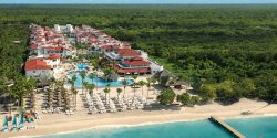 Dreams Dominicus La Romana From Only £1035 pp 7 Nights