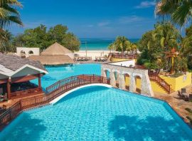 Beaches Negril from only £2505 pp 7 Nights All Inclusive