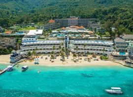 Beaches Ocho Rios from £1845 pp 7 Nights All Inclusive