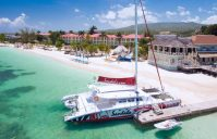 Sandals Montego Bay from only £1875 pp All Inclusive for 7 Nights
