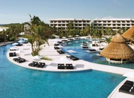 Secrets Maroma From Only £1645 pp All Inclusive 7 Nights