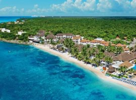 Sunscape Sabor Cozumel From Only £1125pp