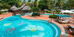 Sandals Halcyon Beach 2 for 1 Sale from £1279 pp 7 nights All Inclusive