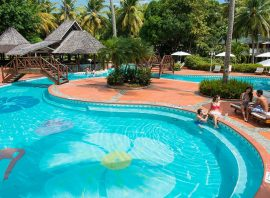 Sandals Halcyon Beach from only £1535 pp 7 nights All Inclusive