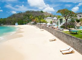 Sandals Regency La Toc from only £1545 pp 7 Nights All Inclusive