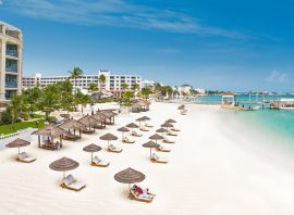 Sandals Royal Bahamian from £2125 pp 7 nights all inclusive