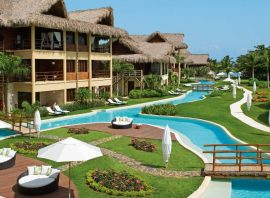 Zoetry Agua Punta Cana From Only £1795 pp 7 Nights