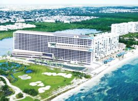 Sunscape Star Cancun from only £985 Per person