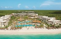 Secrets Akumal From Only £1555 pp 7 Nights
