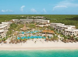Secrets Akumal From Only £1785 pp 7 Nights