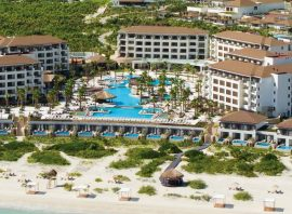 Secrets Playa Mujeres From Only £1525 pp 7 Nights