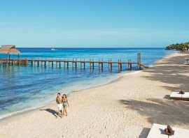 Secrets Aura Cozumel From Only £1475 pp 7 Nights
