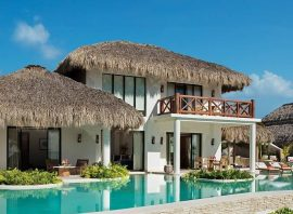 Secrets Cap Cana From Only £1465 pp 7 Nights