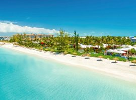 Beaches Turks and Caicos from only £3375 pp 7 Nights All Inclusive