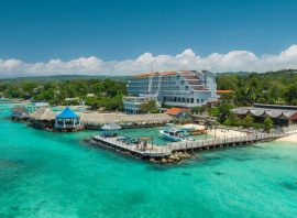 Sandals Ochi Beach Resort from £1565 pp 7 nights All Inclusive