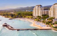 Jewel Grande Montego Bay from only £1445 per person