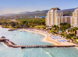 Jewel Grande Montego Bay from only £1515 per person
