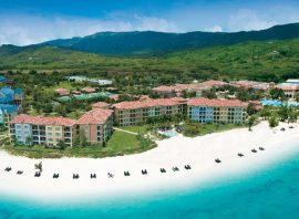 Sandals South Coast from £1775 pp 7 nights All Inclusive