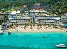 Beaches Ocho Rios from £1715 pp 7 Nights All Inclusive