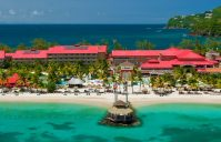Sandals Grande St Lucian from £1789 pp 7 nights All Inclusive