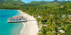 Sandals Halcyon from only £1725 pp 7 nights All Inclusive