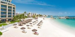 Sandals Royal Bahamian from £1945 pp 7 nights all inclusive