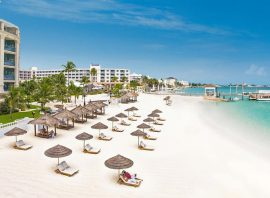 Sandals Royal Bahamian from £2195 pp 7 nights all inclusive