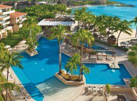 Dreams Puerto Aventuras From Only £1115 pp 7 Nights