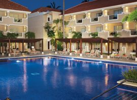 Dreams Palm Beach From Only £995 pp 7 Nights