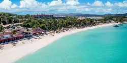 Sandals Grande Antigua from only £1645 pp 7 Nights All Inclusive