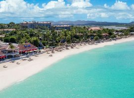 Sandals Grande Antigua from only £1695 pp 7 Nights All Inclusive