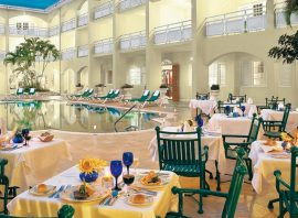 Sandals Inn from only £1365 for 7 nights all inclusive