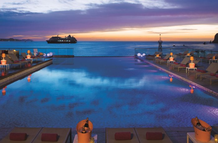 Breathless Cabo San Lucas Resort and Spa