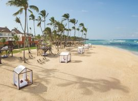 Breathless Punta Cana From Only £1195 PP for 7 nights