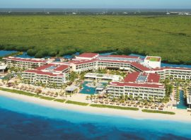 Breathless Riviera Cancun From Only £1475 pp 7 Nights