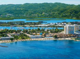 Sunscape Cove Montego Bay From Only £1135 pp 7 Nights