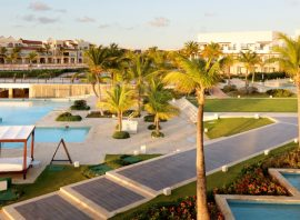 TRS Cap Cana From Only £1165 pp 7 Nights All Inclusive