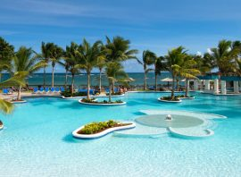 Coconut Bay Beach Resort from only £1655 per person